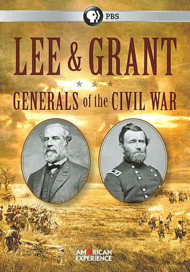 AMERICAN EXPERIENCE:LEE & GRANT GENER BY AMERICAN EXPERIENCE (DVD)